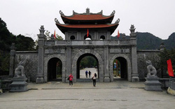 Công bố danh mục kiểm kê di tích trên địa bàn tỉnh Ninh Bình đến năm 2020