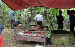 Thanh Hóa: Bàng hoàng phát hiện thi thể 2 bố con dưới giếng nước bỏ hoang