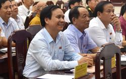 Sau 4 tháng để trống, tỉnh Quảng Trị có tân Chủ tịch UBND tỉnh