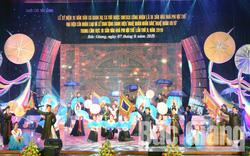 Tăng cường quảng bá tiềm năng và giá trị đặc sắc về văn hóa, con người Bắc Giang với bạn bè trong nước, quốc tế