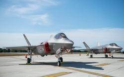 Bất ngờ tín hiệu hợp tác Mỹ-Thổ về F-35 đến năm 2022