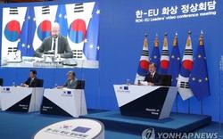 Hàn Quốc ra tín hiệu kỳ vọng thượng đỉnh Mỹ - Triều trước tháng 11