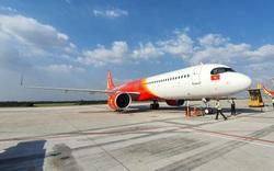 """Vietjet được vinh danh với giải thưởng """"Giao dịch tàu bay của năm"""" do Airfinance Journal bình chọn"""