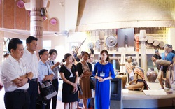 Thái Nguyên: Đẩy mạnh xúc tiến, quảng bá thông tin, hình ảnh du lịch