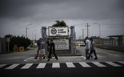Nhật Bản gay gắt với đồng minh sau khi bùng dịch tại 2 căn cứ quân sự