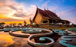 Vietjet mở bán vé siêu khuyến mại 50 Baht trên 13 đường bay nội địa tại Thái Lan