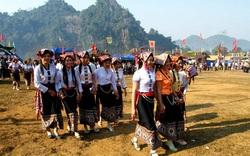 Tổ chức tập huấn nâng cao năng lực về công tác bảo tồn, phát huy bản sắc văn hóa dân tộc Thái tại Nghệ An