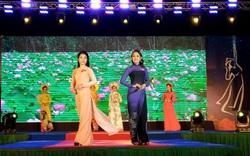 Kiên Giang: Hội thi Văn nghệ và trình diễn trang phục áo dài Việt Nam - thành phố Rạch Giá năm 2020