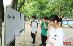 Hà Nội: Thí sinh xem điểm thi vào lớp 10 THPT như thế nào?