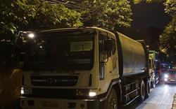 Hà Nội: Cương quyết xử lý những trường hợp cố tình cản trở hoạt động của Khu liên hợp xử lý chất thải Sóc Sơn