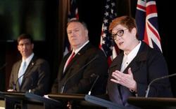 Xoay vần cạnh tranh siêu cường, Australia tung tín hiệu về Ấn Độ Dương - Thái Bình Dương