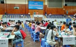 Sôi nổi Giải cờ vua, cờ tướng hè thành phố Hà Nội 2020