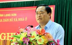 Ông Hồ Tiến Thiệu được bầu làm Chủ tịch UBND tỉnh Lạng Sơn