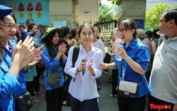 Thi Ngoại ngữ vào lớp 10 tại Hà Nội: 469 thí sinh vắng mặt