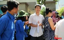 Hà Nội: Thí sinh xem kết quả thi, điểm chuẩn vào lớp 10 THPT trực tuyến từ ngày 3/8