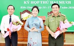 Phó Chủ tịch UBND tỉnh Kiên Giang vừa được bầu là ai?