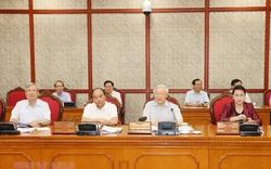 Bộ Chính trị thống nhất ban hành Nghị quyết mới về xây dựng, phát triển thành phố Cần Thơ