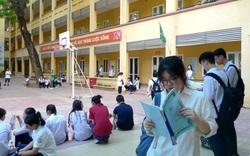 Thi Ngữ văn vào 10 tại Hà Nội: Đề không mới nhưng có ý nghĩa giáo dục, vừa sức với thí sinh