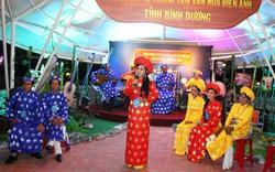 Kế hoạch phát triển các ngành công nghiệp văn hóa đến năm 2020, tầm nhìn đến năm 2030 trên địa bàn tỉnh Bình Dương, Bình Phước, Tây Ninh