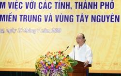 Thủ tướng: Địa phương nào cần tiền để phát triển, Chính phủ mang tiền đến