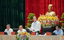 Thủ tướng: Miền Trung- Tây Nguyên phải nhanh chóng lấy lại đà tăng trưởng, là cực tăng trưởng của đất nước