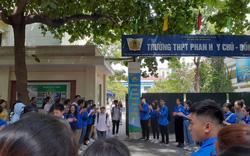 Kết thúc thi môn Toán vào 10, Hà Nội có 4 thí sinh vi phạm quy chế, 28 cán bộ coi thi vắng mặt