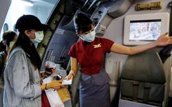 Đài Loan chiều du khách giữa mùa dịch bằng dịch vụ ra nước ngoài bằng máy bay