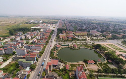 Quy hoạch Khu đô thị Liên hợp thể thao tỉnh Bắc Ninh