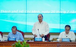 Thủ tướng khuyến khích TP Hồ Chí Minh thúc đẩy kinh tế ban đêm