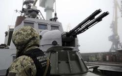 Đối phó với Nga, Mỹ thúc đẩy đột phá sức mạnh Hải quân Ukraine