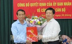 Trao quyết định nhân sự Đắk Nông, Quảng Trị, Tây Ninh, Hải Dương