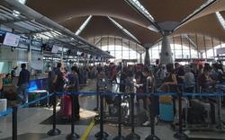 Đưa hơn 300 công dân Việt từ Malaysia về nước