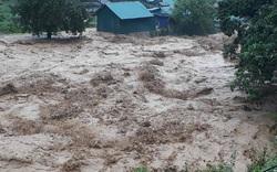 Bộ Công an chỉ đạo chủ động ứng phó với mưa, lũ, lũ quét, sạt lở đất