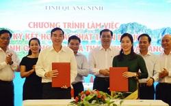 Quảng Ninh và Đà Nẵng hợp tác phát triển du lịch với mục tiêu