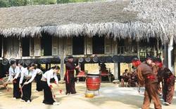 Phú Thọ: Tiếp tục triển khai giải pháp bảo tồn, phát huy giá trị văn hóa truyền thống các dân tộc thiểu số
