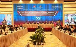 4 chuyên đề lớn tại Diễn đàn cấp cao về năng lượng Việt Nam 2020