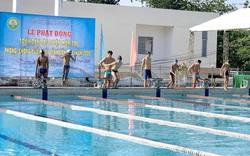 Lễ phát động phong trào toàn dân tập luyện môn bơi phòng, chống đuối nước tỉnh Đồng Nai năm 2020