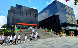 Tổng lượng khách đến Quảng Ninh ước đạt 5,7 triệu lượt trong 7 tháng đầu năm 2020