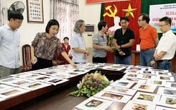 Tổ chức chấm vòng Chung khảo cuộc thi sáng tác và triển lãm ảnh nghệ thuật tỉnh năm 2020 với chủ đề