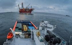 Tín hiệu từ con đường năng lượng Bắc Cực Nga – Trung Quốc