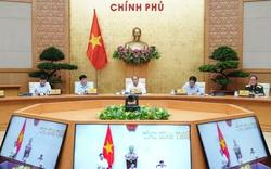 Thủ tướng kiểm tra giải ngân vốn đầu tư công của tỉnh Bình Thuận