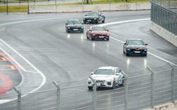 Ninh Bình sẵn sàng Giải đua xe ô tô thể thao Năm Du lịch Quốc gia 2020