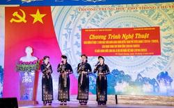 Tuyên Quang: Tuyên truyền và tổ chức các hoạt động chào mừng kỷ niệm 75 năm Ngày Cách mạng Tháng Tám thành công, Ngày Quốc khánh nước CHXHCN Việt Nam