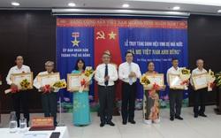 Đà Nẵng truy tặng danh hiệu vinh dự Nhà nước Bà mẹ VNAH