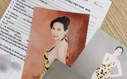 Bất ngờ với thí sinh 59 tuổi đăng ký thi Hoa hậu Việt Nam 2020