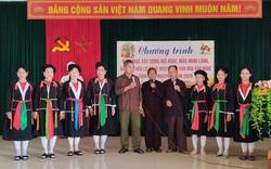 Thái Nguyên: Tổ chức các hoạt động điểm xây dựng mô hình văn hóa, thể thao tại thiết chế văn hóa, thể thao cấp xã trong tháng 8