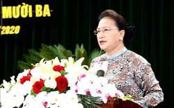 Chủ tịch Quốc hội dự Kỳ họp thứ 13 HĐND tỉnh Hải Dương