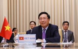 Việt Nam nghiêm túc thực hiện các cam kết về biến đổi khí hậu