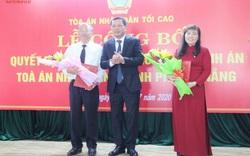 Phê chuẩn kết quả bầu Phó Chủ tịch HĐND tỉnh Tây Ninh, TAND TP Đà Nẵng có Chánh án mới