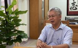 Tiến sĩ Nguyễn Đức Kiên: 'Thủ tục đọng' cản bước đầu tư công